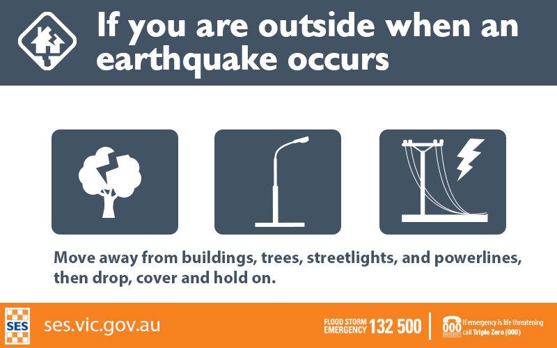 earthquake_social tile_if outside during