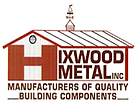 Hixwood Metal Logo