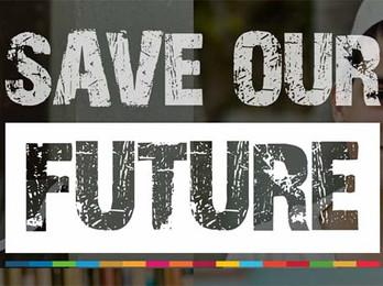 【会員専用】【世界OMEP】(募集:9/30締切) CAMPAIGN #SaveOurFuture