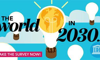 【世界OMEP】(調査協力依頼:9/13〆)EDUCATION 2030に向けたUNESCOのアンケート調査