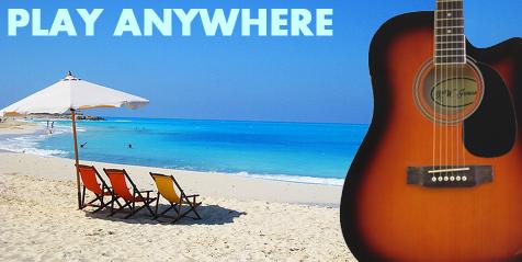 jameson beach ad