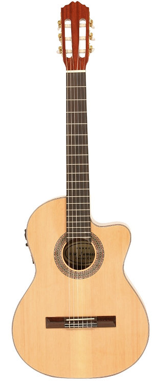 Jameson 1950 Series Classical Electric  Guitar