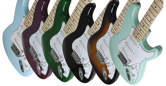 Guitar Multi-Packs