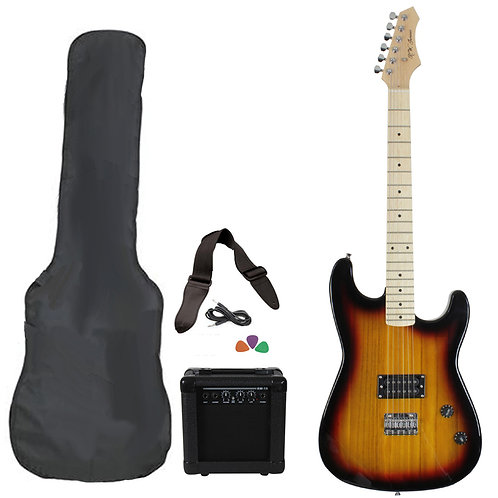 280 Series  Guitar Amp Package