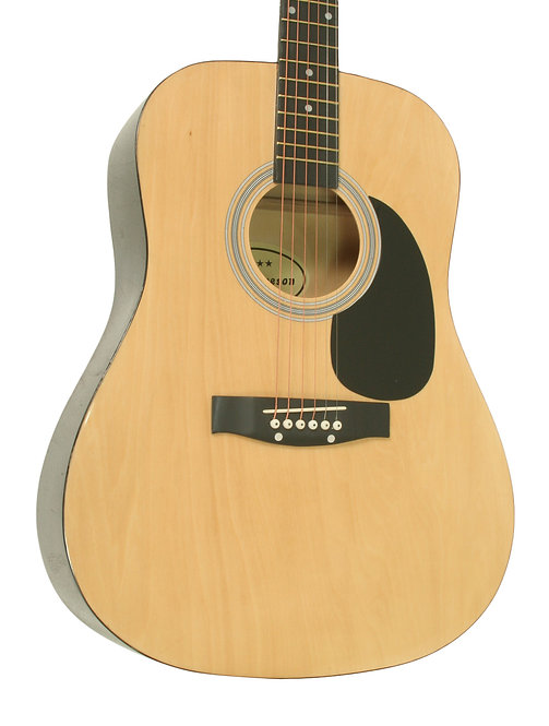 Jameson 1942 Series Acoustic Guitar