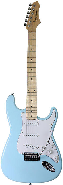 ST Classic Series Limited Edition Powder Blue