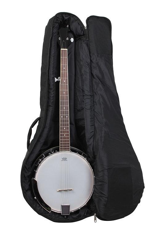 Jameson Extra-padded Banjo Gig Big