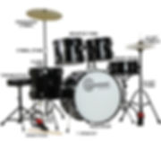 parts of a drum set kit gammon.jpg