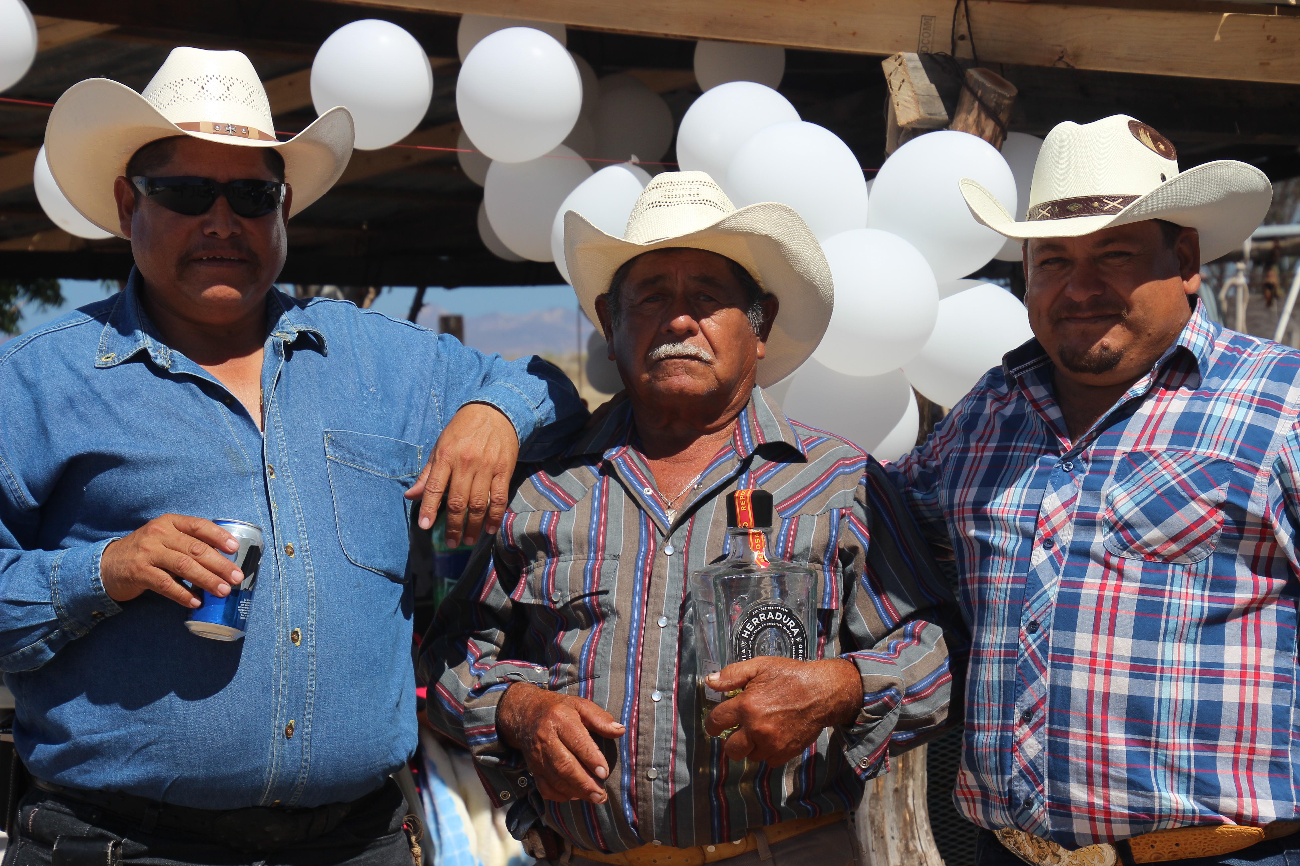 Rancheros Rancho Cactimar