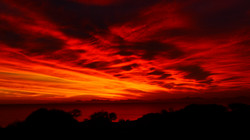 sunset rancho cactimar