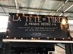 La Tete De Turc