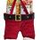 Thumbnail: Christmas Santa Pants