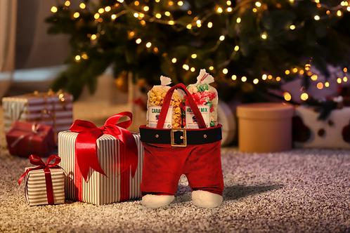 Christmas Santa Pants