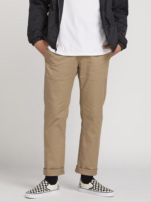 Volcom Pantalon Frickin Modern Strech