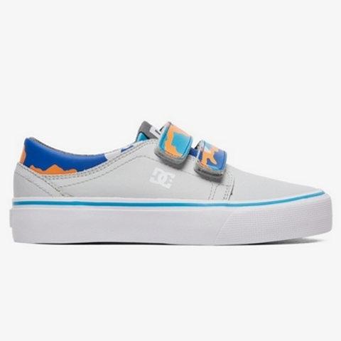 Dc Shoes TRASE V-SE - CHAUSSURES ENFANTS