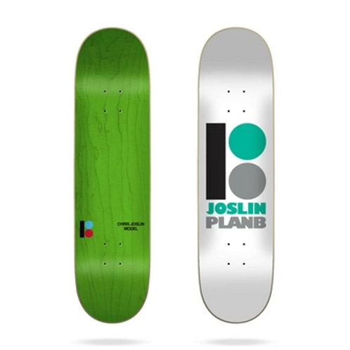 Plan B Original Joslin 8.375″ Deck