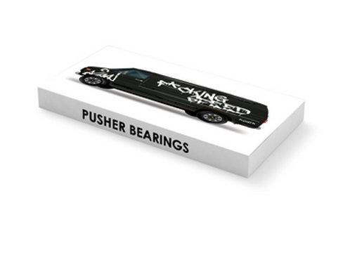Pusher Bearings F*cking Speed Ceramic