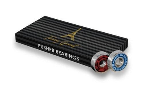 Roulements Pusher Bearings Gormit Pro Signature