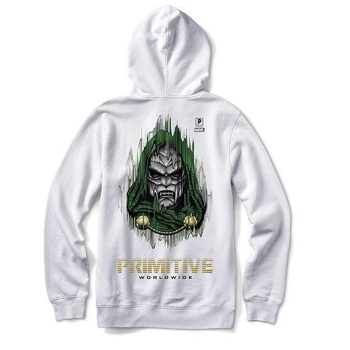 Primitive Doom Hood