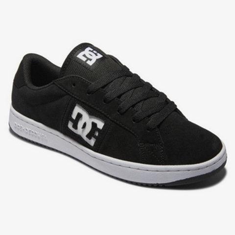 Dc Shoes Striker Black White