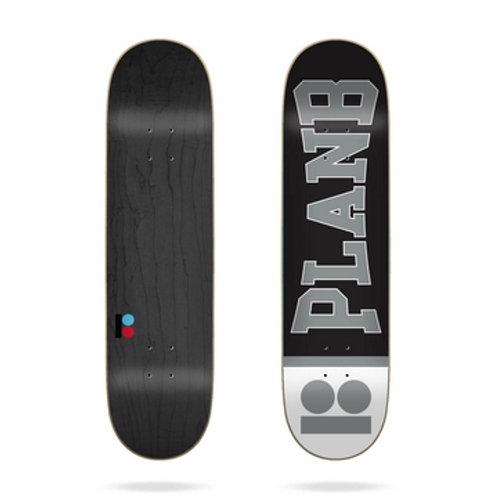 Plan B Academy 7.75″ Deck