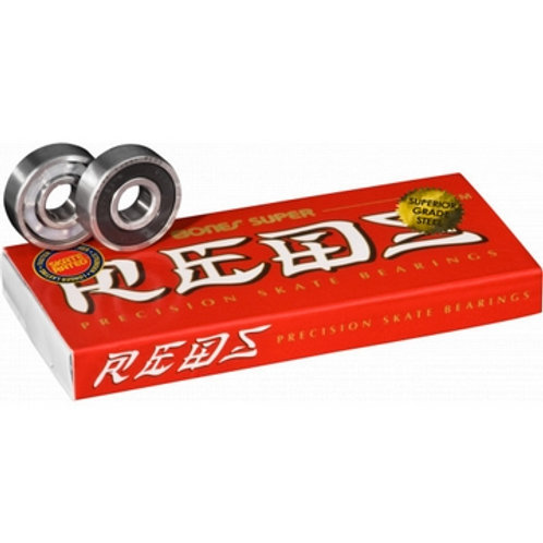 Roulements Bones Bearing Super Reds