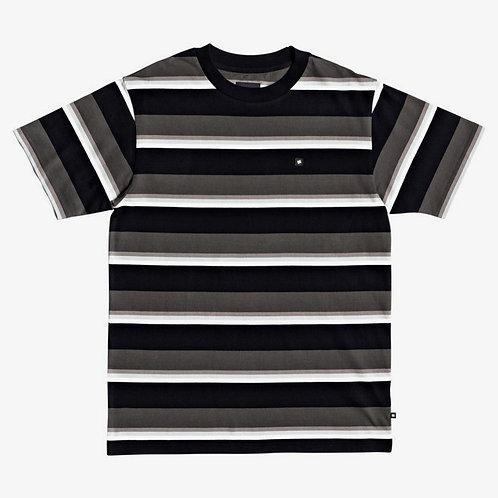 T-shirt Wesley Stripes Dc Shoes