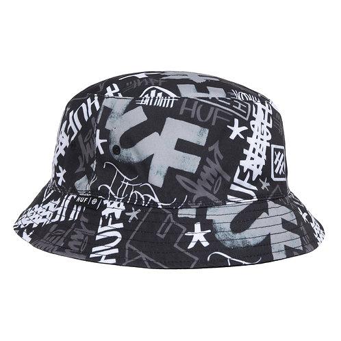 Huf Haze Bucket Hat