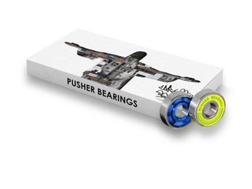 Roulements Pusher Bearings Iqui Pro Signature