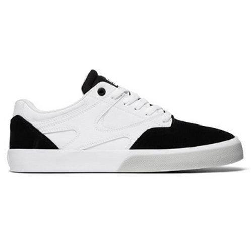 Dc Shoes Kalis Vulc x Macba life Black/White