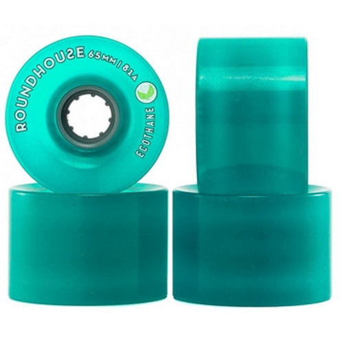 Carver Roundhouse Ecothane Mag Wheel - 65mm 81a 2019