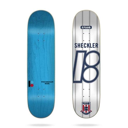 Plan B College Sheckler 8.125″ Deck