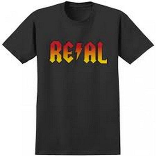 Real T-shirt Deeds