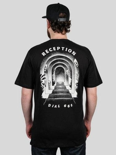 T-shirt Reception The Dudes