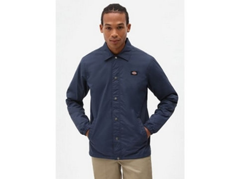 Dickies Oakport Coach Navy Blue