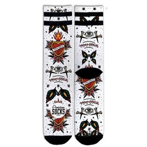 American socks signature - You Sock