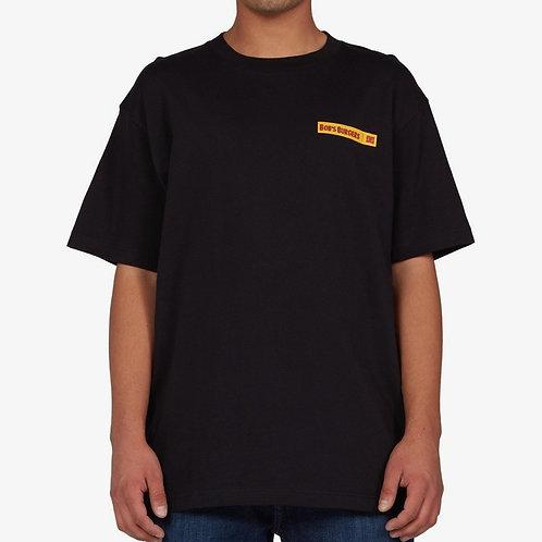 Dc x Bob's Burger Tee-shirt