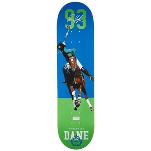 """Dgk  Hood League Vaughn Skateboard Deck 8.06"""""""