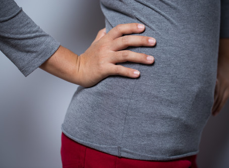 Causes of Hip Pain and What We Can Do About It
