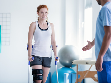 Should You Wear a Knee Brace for Injuries?