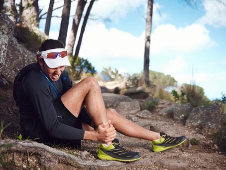 Cutting Edge Technique Fixes Ruptured Achilles Tendons