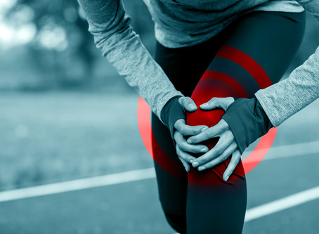 Q&A: ABOUT THE ACL TEAR WITH DR. RICK CUNNINGHAM