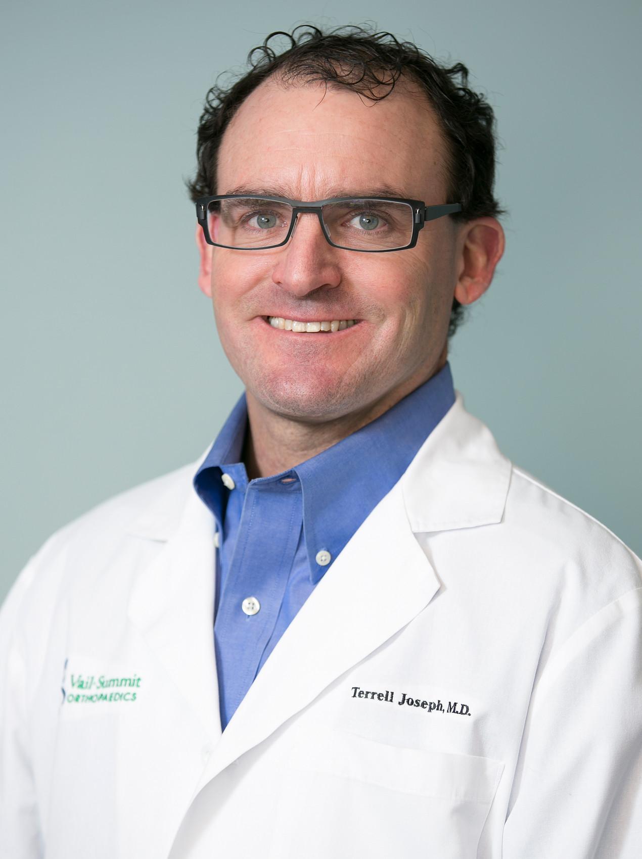 Dr. Terrell Joseph