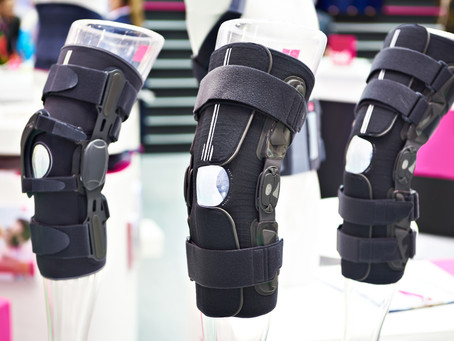 Do Knee Braces Help Prevent Injuries?