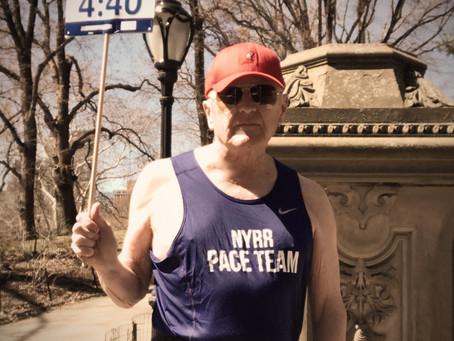 Dr Elton's Marathon-Running Patient Just Keeps Going