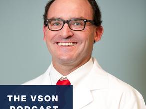 Dr. Joseph on The VSON Podcast