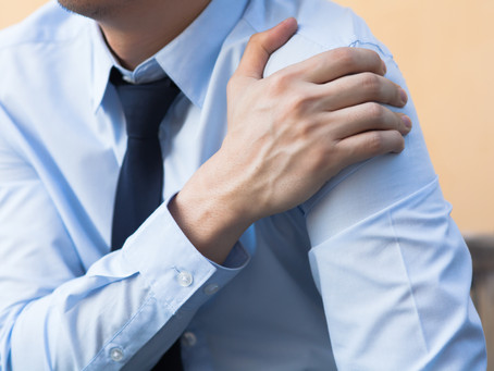 Common Shoulder Injuries