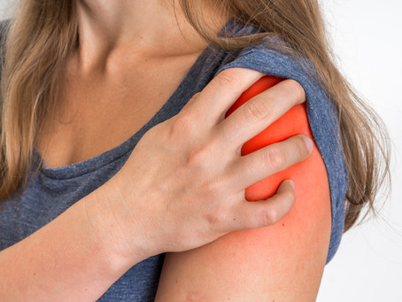 What Is A Shoulder Dislocation?