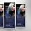 Thumbnail: 1000mm X 1600mm Pull-up Banner