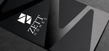 Spot UV Business Cards (250gsm)